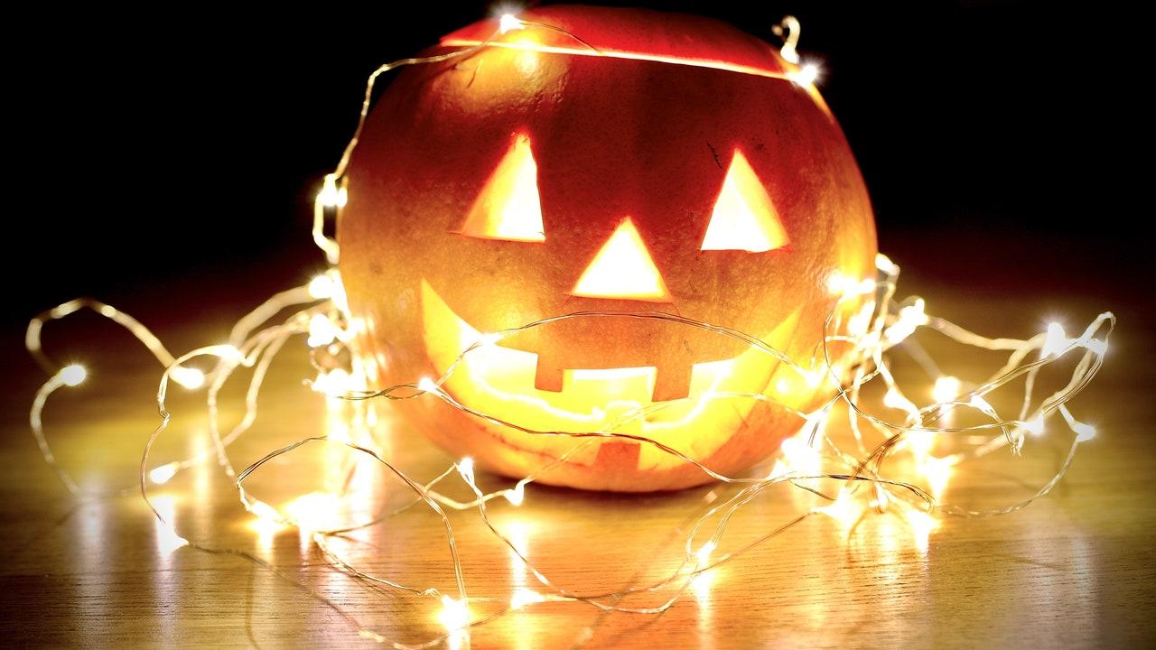 ¿Cuándo es Halloween?