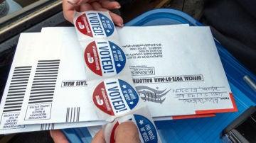 ¿Cada cuánto tiempo se celebran las elecciones en EEUU?
