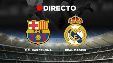 F. C Barcelona - Real Madrid