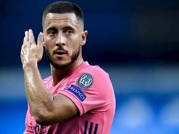 """laSexta Deportes (06-05-21) Eden Hazard pide perdón: """"No era mi intención ofender a la afición del Madrid"""""""