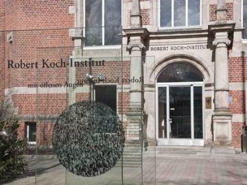 Robert Koch Institut, en Alemania