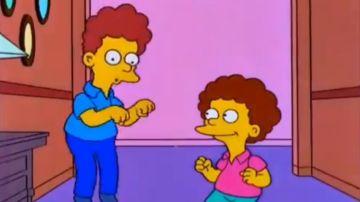La última 'predicción' de los Simpson: la Navidad 2020 en España