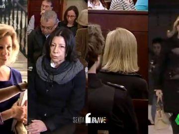 Repaso a la vida pública y judicial de María Antonia Munar, 'la princesa de Mallorca' y la política más corrupta de España
