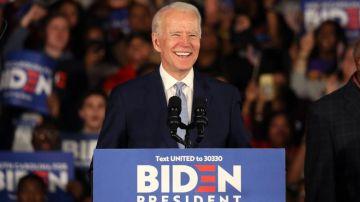 Cómo es Joe Biden, el candidato demócrata a las elecciones EEUU 2020