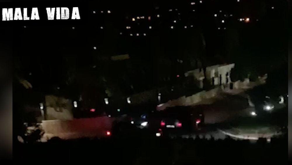 Secuestro del empresario Jamal