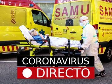 Estado de alarma en España por Coronavirus: restricciones y toque de queda