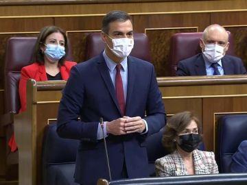 Sánchez propone revisar el estado de alarma en cuatro meses y levantarlo si es posible
