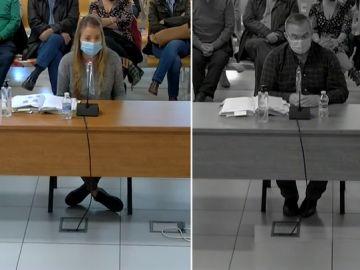Los audios que incriminaron a Salva y Maje: así planearon qué decir si les detenían