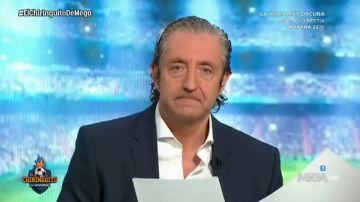 """Pedrerol: """"Esperaba que hablara Messi y dijera que se queda, pero soy un iluso"""""""
