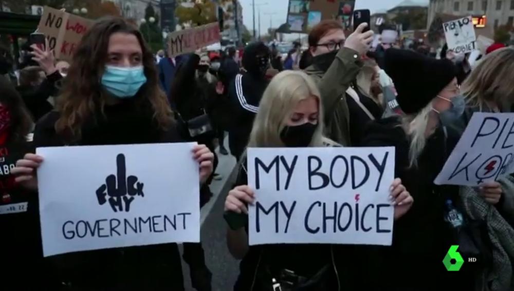 aborto polonia