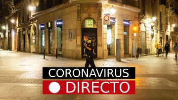 Estado de alarma por Coronavirus en España
