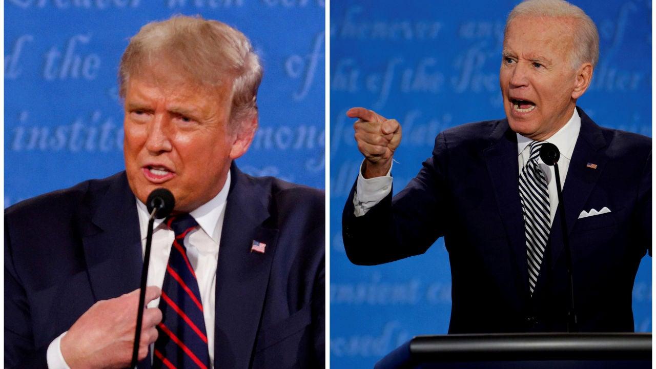 Elecciones EEUU: Así evolucionaron las encuestas en 2016 y así lo han hecho en el 2020