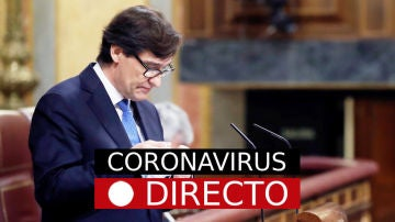 Prórroga del estado de alarma por coronavirus en España: Noticias del toque de queda por COVID-19, EN DIRECTO