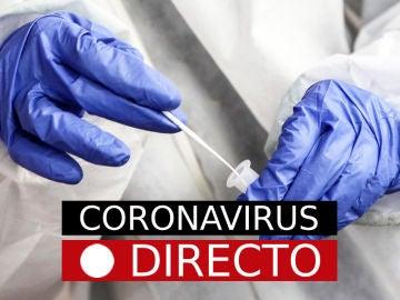 Estado de alarma en España por Coronavirus