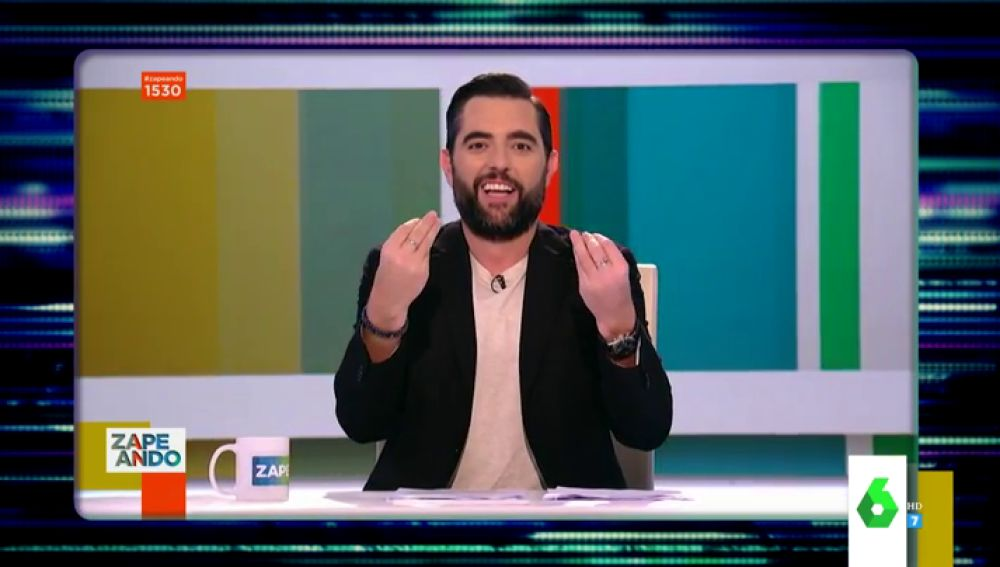 """El """"sufrido gremio"""" de los informáticos dice 'basta' a Zapeando: el vídeo de un minuto que comprueba si existe 'hate' al colectivo"""