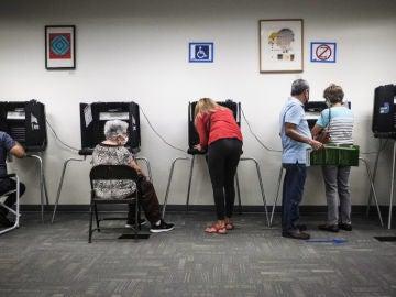 ¿Cómo se preparan las elecciones de EEUU en tiempos de coronavirus?