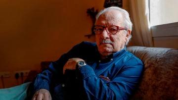 El periodista y escritor Javier Reverte