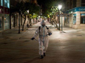 Octubre, mes trágico de contagiados y muertos por coronavirus