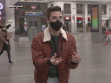 """'El cochinómetro' de Thais Villas pone a prueba a España: """"¡No tengo ni huellas dactilares del gel que me echo!, ¡estoy harto!"""""""