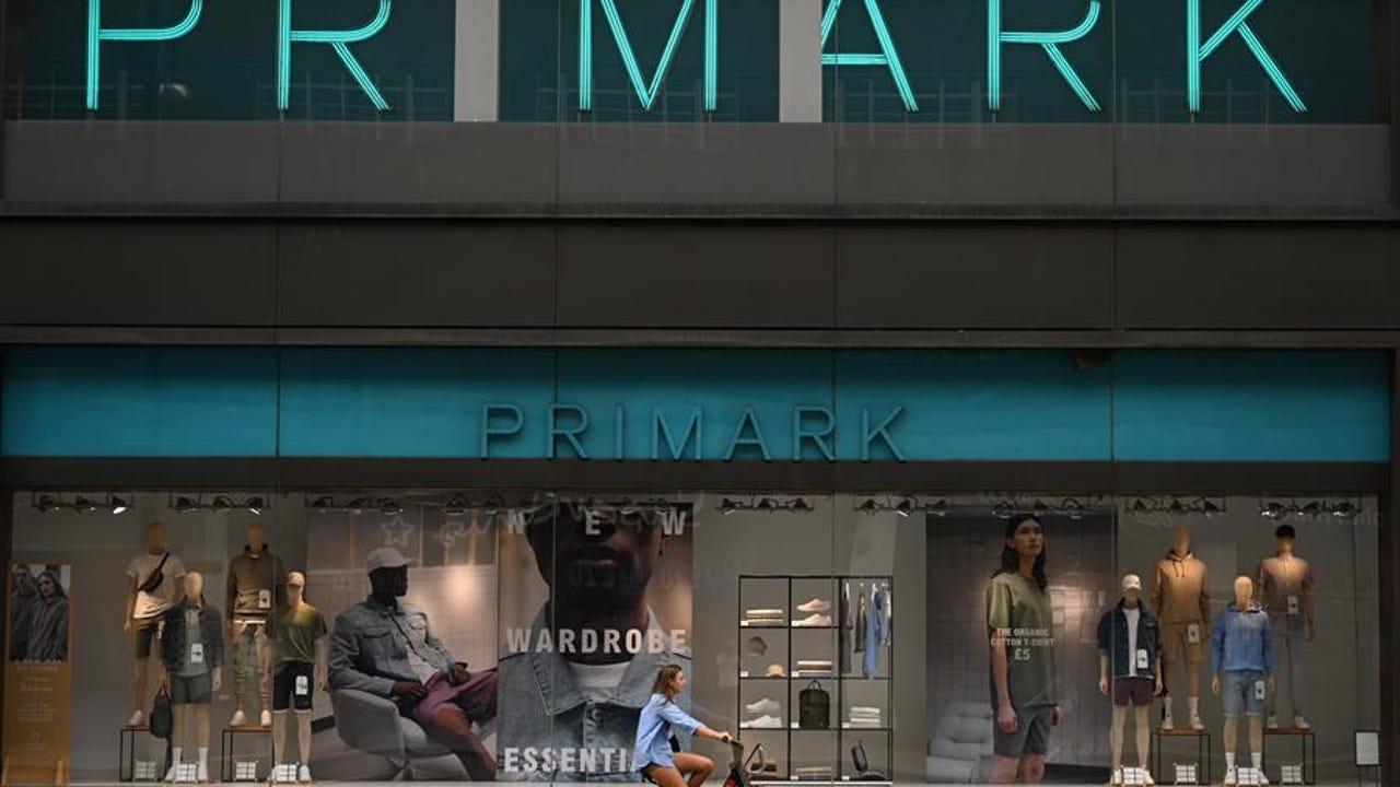 Tienda Primark (archivo)