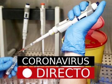 Madrid y España | Confinamiento y Coronavirus: Última hora de las restricciones por COVID-19, EN DIRECTO