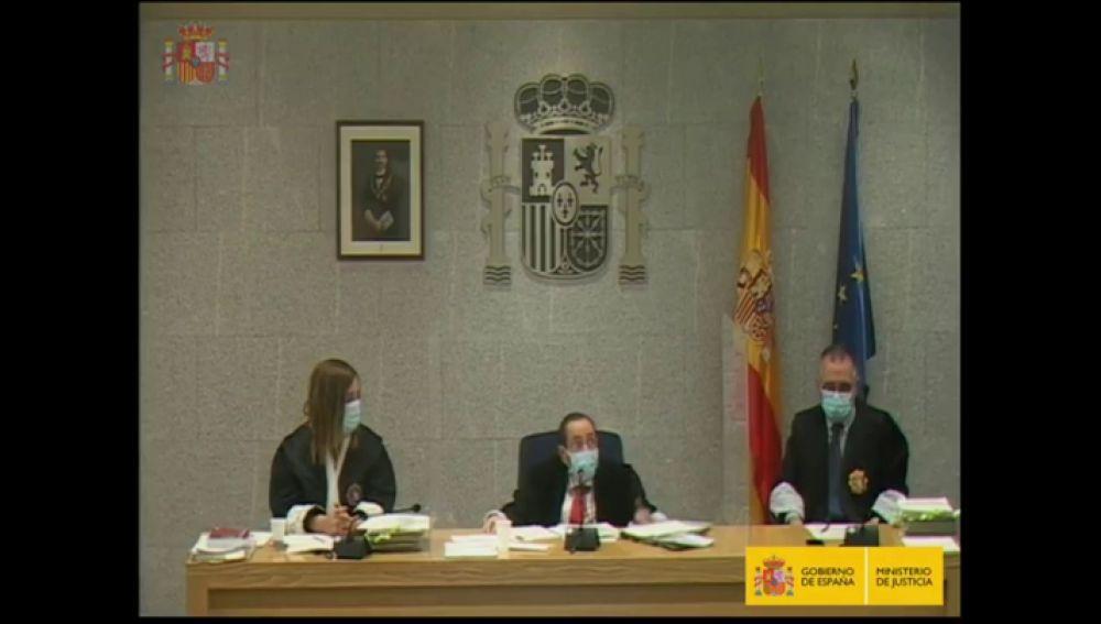 Juicio sobre los atentados de Barcelona y Cambrils en la Audiencia Nacional