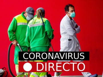 Madrid y España | Confinamiento y restricciones por coronavirus, hoy: Noticias de última hora del COVID-19, EN DIRECTO