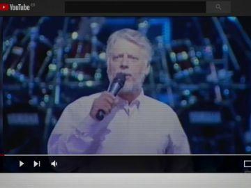 El fundador de REMAR copia a los predicadores americanos y llena estadios con la Iglesia del Cuerpo de Cristo