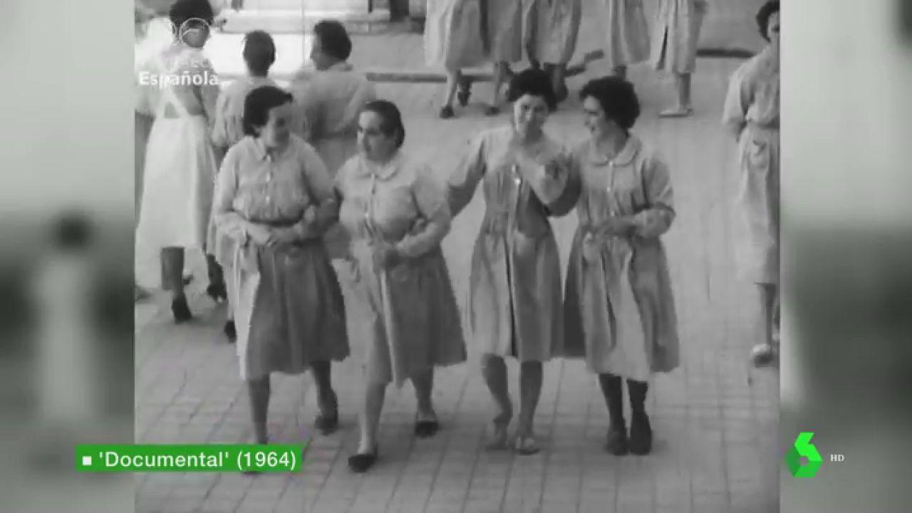 El cine a través de la mirada de mujeres valientes: la Filmoteca recupera las producciones de cineastas pioneras durante el franquismo