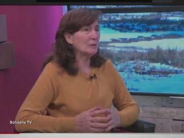 """""""La feminista decide matar al hijo cuando le interesa"""": la polémica afirmación de Mari Carmen, mujer del fundador de REMAR"""