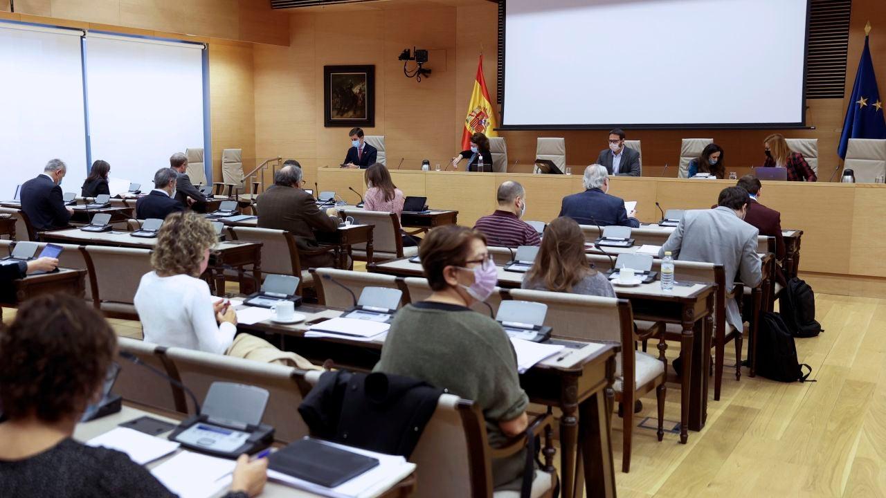 Aprobado el dictamen de la 'ley Celaá' con la enmienda por la que el castellano deja de ser vehicular
