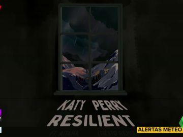 Así suena 'Resilient', el remix más esperado de Katy Perry y Aitana junto a DJ Tiësto