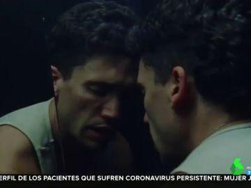 Jaime Lorente, Denver en 'La casa de papel', pega el salto a la música con 'Corazón'