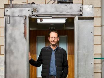 Jose Roig, inventor de Dénia (Alicante)