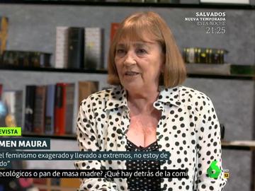 Carmen Maura en Liarla Pardo