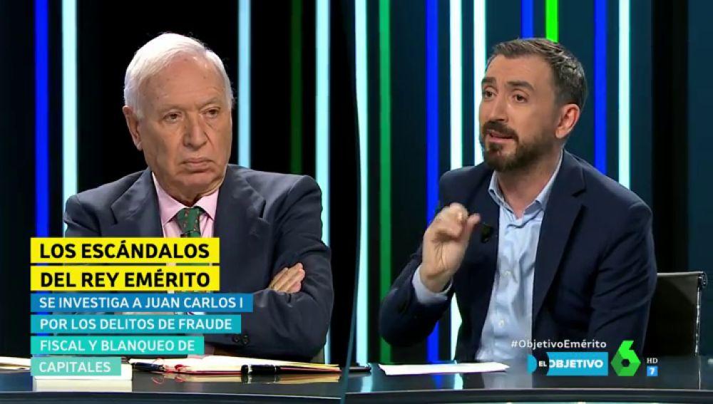 Ignacio Escolar en El Objetivo