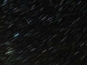 Leónidas 2020: llega una de las lluvias de estrellas más espectaculares del año