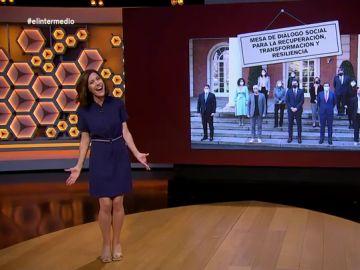"""Cristina Gallego destapa la estrategia del Gobierno: le """"echa mucho morro"""" y repite actos con el mismo nombre"""