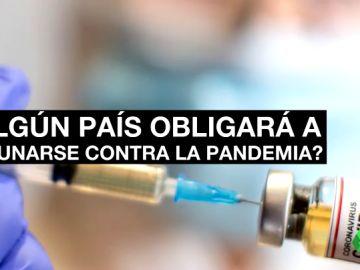 ¿Obligarán a ponerse la vacuna?, ¿Habrá para todos? ¿Cuánto tiempo protegen? Preguntas y respuestas sobre la vacunación