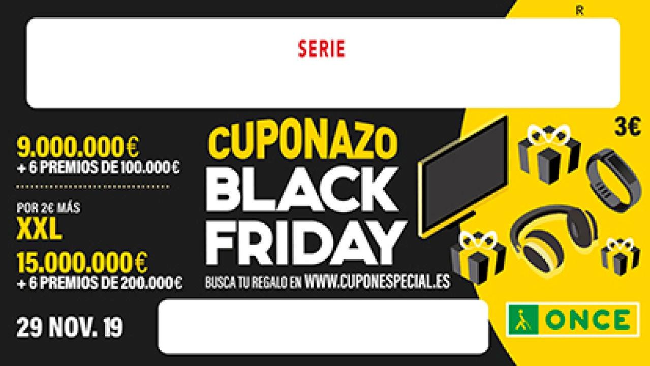 El cuponazo se une al Black Friday 2020 y sorteará tarjetas de regalo de Amazon