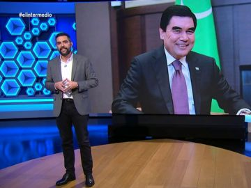 """Las excentricidades del presidente de Turkmenistán que harán que te sientas """"afortunado"""" con los políticos """"del montón"""" de España"""