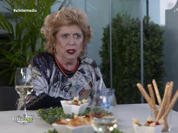 """El sincero mensaje de María Jiménez a los españoles: """"Que no se refugien tanto en el COVID-19 y echen un polvo"""""""
