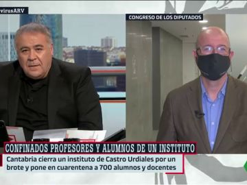 José Zaragoza, diputado del PSC