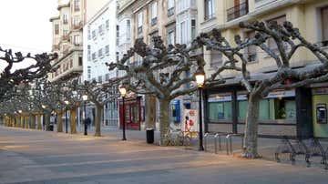 Burgos, Castilla y León