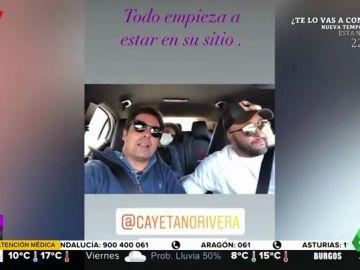 """Así ha sido el reencuentro de Kiko Rivera con la familia de Paquirri: """"Un día inolvidable"""""""