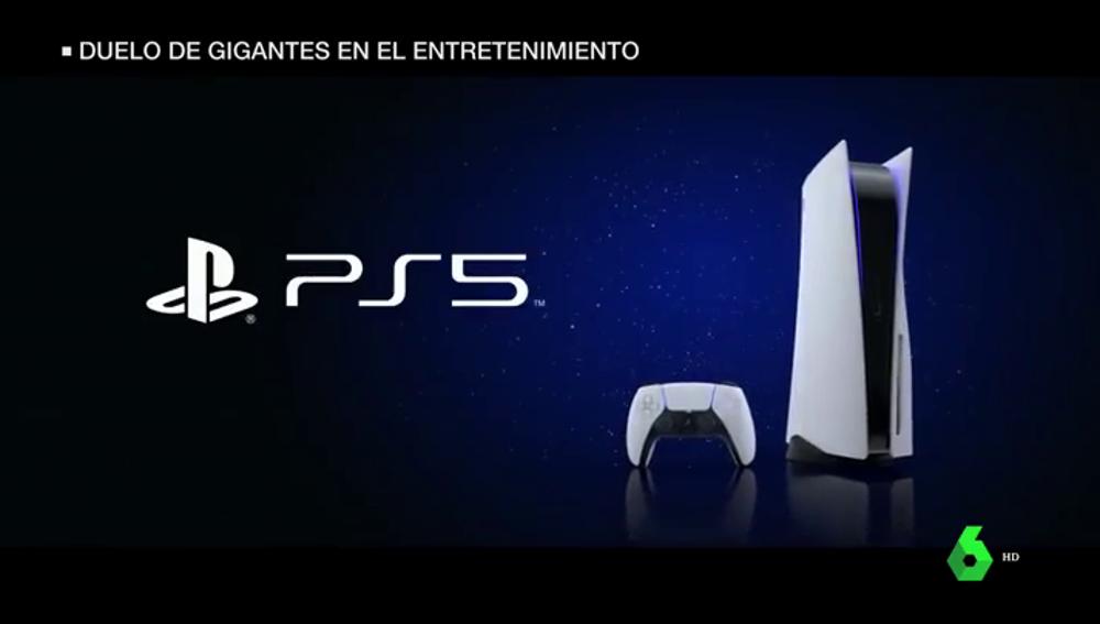 Llega la fiebre de PS5: se agota la videoconsola en el día de su salida en España
