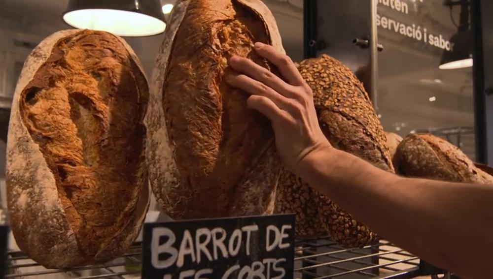 ¿Qué es la masa madre? Un panadero experto nos lo cuenta en tres minutos