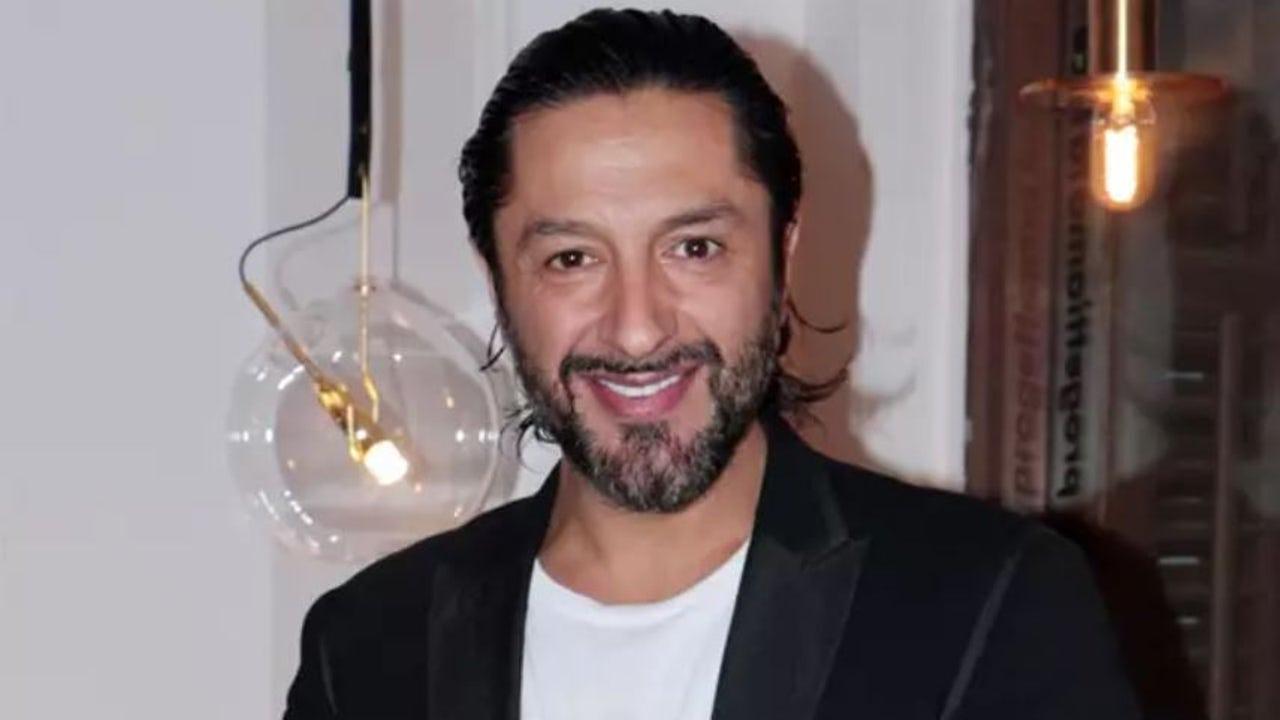 Rafael Amargo (archivo)