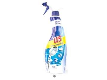 Limpiador W5 de Lidl