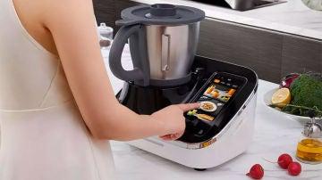 Robot de cocina O´Cooker